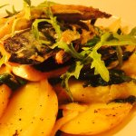 2017 food at the thatched tavern