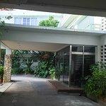 Foto de Okinawa Hotel