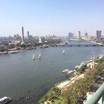 Photo de Four Seasons Hotel Cairo at Nile Plaza