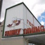Owl Club Casino Family Restaurant