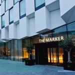 Fotografia lokality The Marker Hotel