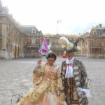 Foto de Hotel Le Versailles