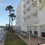 Hotel Agamenon Foto