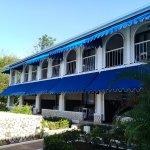 Hibiscus Lodge Hotel Foto