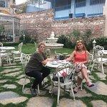Photo de Enderun Hotel Istanbul
