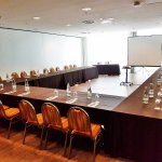 Photo de Sheraton Milan Malpensa Airport Hotel & Conference Centre