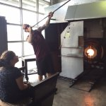 The Glassblowing Experience ages 8-+