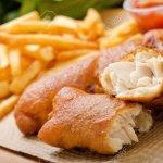T & B Seafood Take-Out
