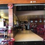 Bilde fra Octoo Bar e Restaurante