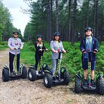 Segway adventure!