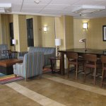 Foto de Holiday Inn Express Winnemucca