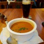 frankurt soup