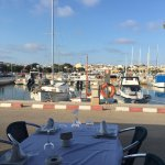 Foto de Restaurant Club Nautic Porto Colom