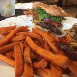 Photo de Great Outdoors Restaurant