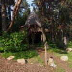 Une autre cabane : Bien-Hêtre