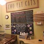 Foto de Two Fat Cats