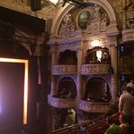 Shaftesbury Theater