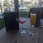Foto de The Chelsea Harbour Hotel