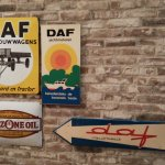 Photo of DAF Museum