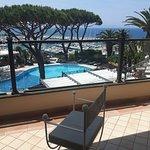 Foto de Baglioni Resort Cala del Porto