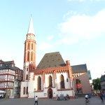 Photo of Old Nicholas Church (Alte Nikolaikirche)