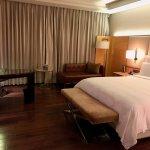 Photo de JW Marriott Hotel Chandigarh