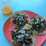 Fotografija – Chaparro Cocina Mexicana