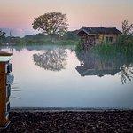 Caistor Lakes Fishing