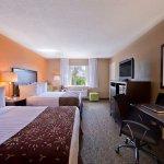 BEST WESTERN Palm Beach Lakes Inn Foto