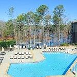 Foto de Atlanta Evergreen Marriott Conference Resort