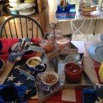 Photo de Josephine's Bed & Breakfast