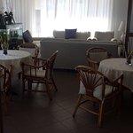 Foto de Hotel Stella d'Italia