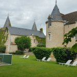 Photo of Chateau de Challanges