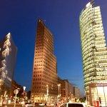 Axel Hotel Berlin Foto