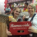 Photo de Ramasside Tours - Day Tours