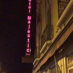 Foto de Hotel Majestic