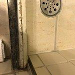 Bathroom badly needs a deep scrubbing