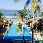 Photo de The Inn at Mazatlan