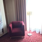 Welcome Hotel Darmstadt Mai 2017