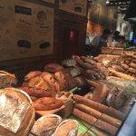 Photo de Hotel Praktik Bakery