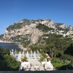 Good morning Capri! This is what you open the curtains to!