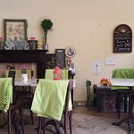 Cosy Walzer Cafe