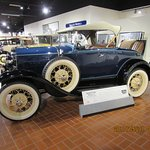A great Model A Ford