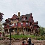 Old Rittenhouse Inn Foto