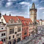 Old Town Hall and Astronomical Clock