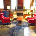 Photo of Club Quarters Hotel St. Paul's