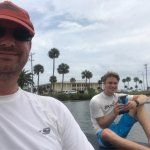Photo of Three Brothers Boards Dolphin and Manatee Paddle Board Tours