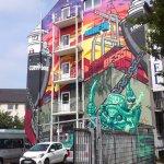 Street art - St. Pauli
