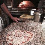 Un cadre magnifique, des pizzas à tomber par terre. Ça fait 11 ans que je viens, j'ai grandi ave