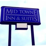 Mid Towne Inn and Suites Foto
